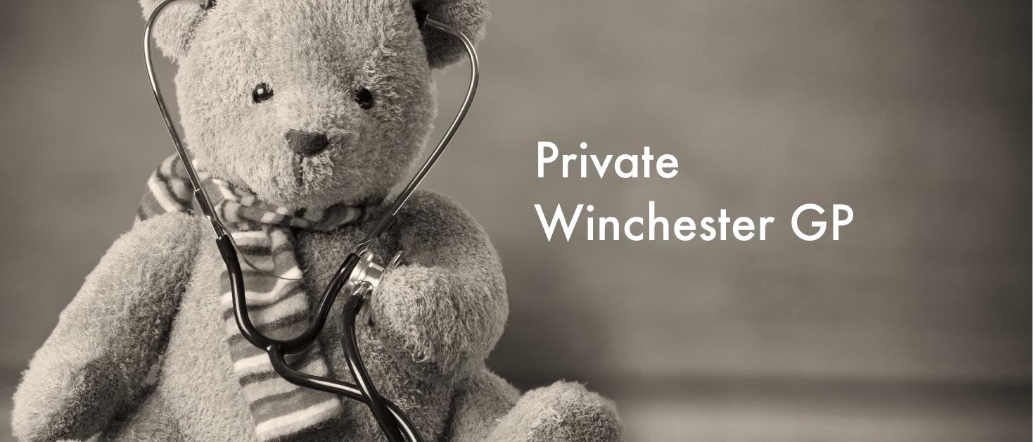 Private Winchester GP